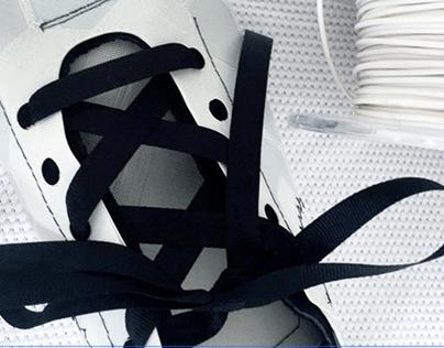 SNEAKER LAB · 3D Printable Shoes · 2019
