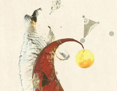 Illustration + Collage