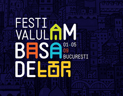 Embassies Festival Ident