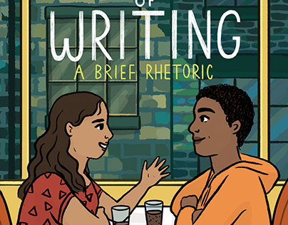 Speaking Of Writing: A Brief Rhetoric Book