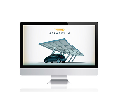 SolarWing | Kitchen Sink Studios