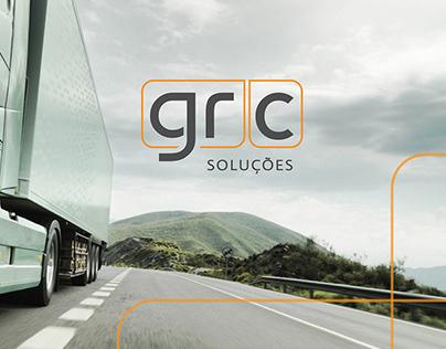 Branding_GRC Soluções