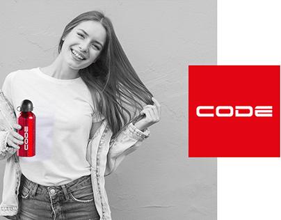Merchandising Code