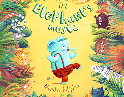 The Elephant's music
