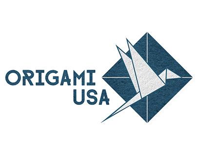 Origami USA Rebrand