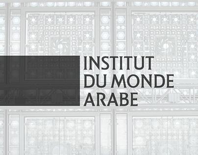 Institut du Monde Arabe — Editorial
