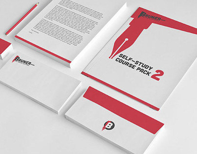 Business Communication Company Rebranding