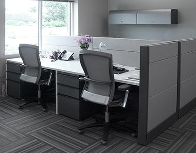 Television Studio Offices Naperville IL Furniture Design