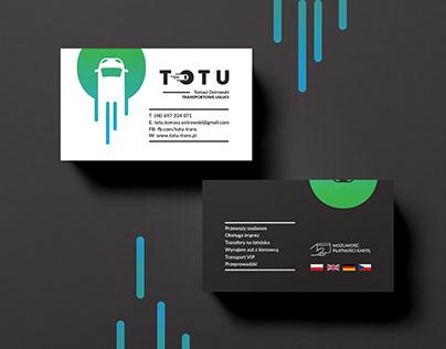 TOTU Transportowe usługi