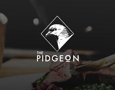 The Pidgeon