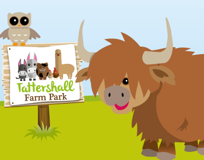 Party planning at Tattershall Farm Park