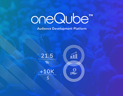 OneQube Marketing Collateral