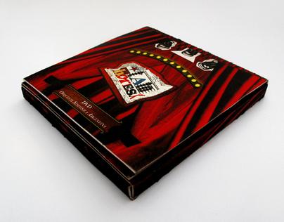 MAURICIO BORESTEING (showman DVD biography)