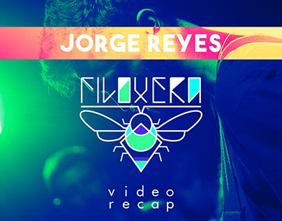 Live RECAP - Filoxera - Xela 2017