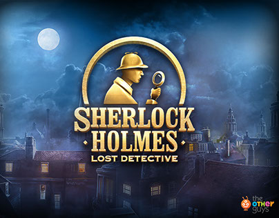 Sherlock Holmes - The Lost Detective