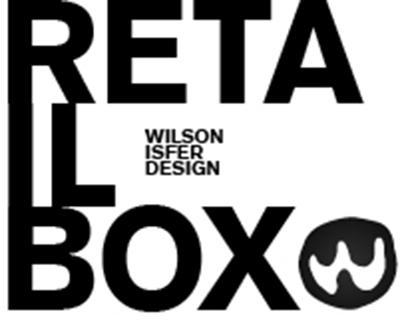 WILSON ISFER RETAIL BOX DESIGN