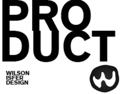 WILSON ISFER PRODUCT DESIGN