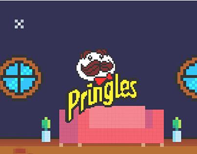 Pringles Quest