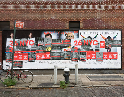 Nike New York City Marathon