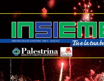 Insieme (november 2008)