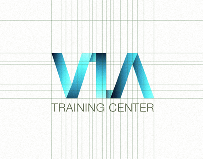 VIA Training Centre Logo