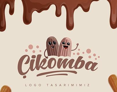 Çikomba Logo Tasarım