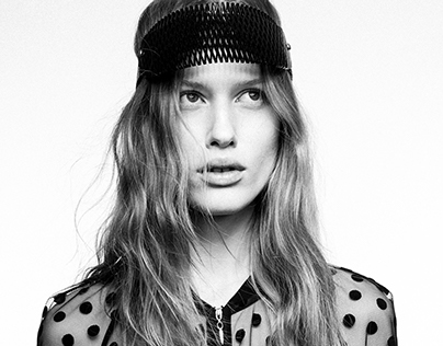 Vogue Italia Accessory SS15