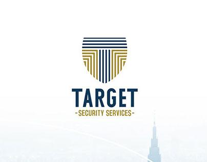 TARGET | Branding