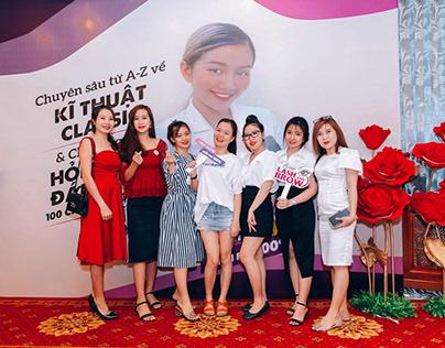 E-commerce Hani Beauty