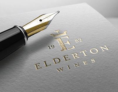 Elderton Wines Packaging Project