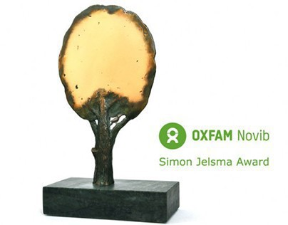 Oxfam Novib Simon Jelsma Award