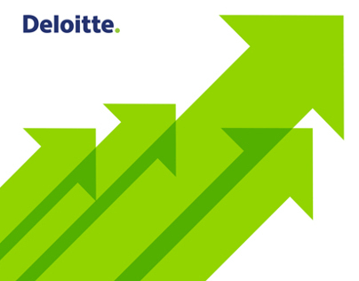 Deloitte consulting to the consultants on behance for Innovation consulting firms nyc