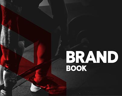Body Factory - Branding