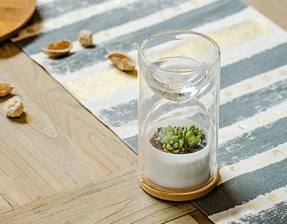 Preorder The New Livesglass On Kickstarter
