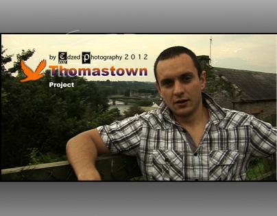 Thomastown Promo 2012