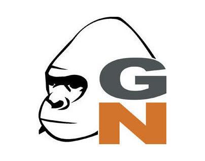Gorilla Nation - freelance