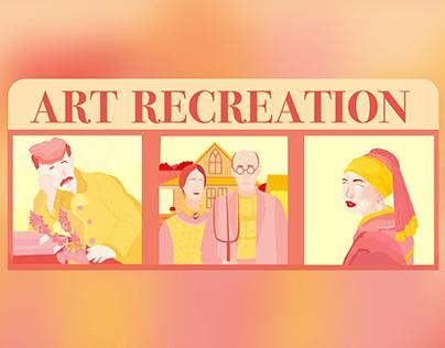 Art Recreation