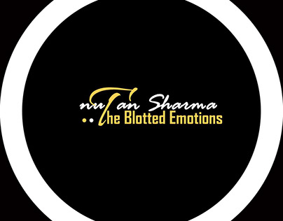 The Blotted Emotions (Personal Website)