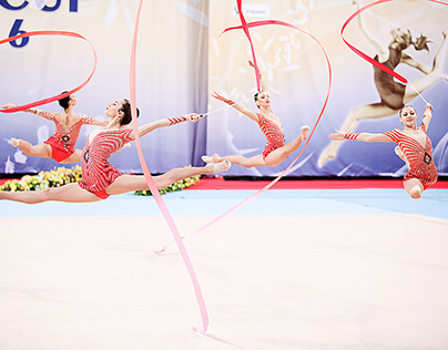 FIG World Cup 2016 - Sports Photography