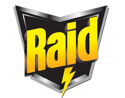 Raid- Peor que ver una araña
