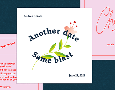 Another date – same blast