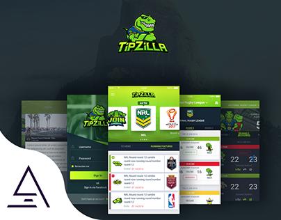 TipZilla Sports