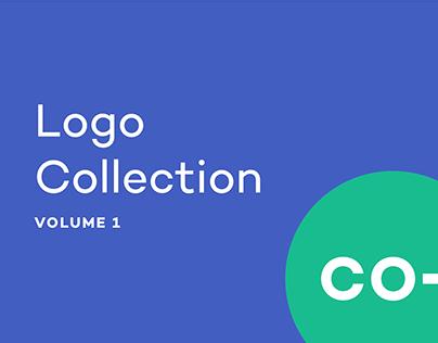 Logo Collection Volume 1