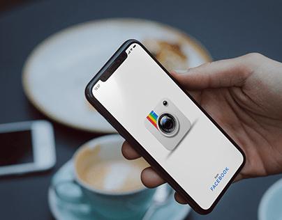 Exploring the Design of Instagram
