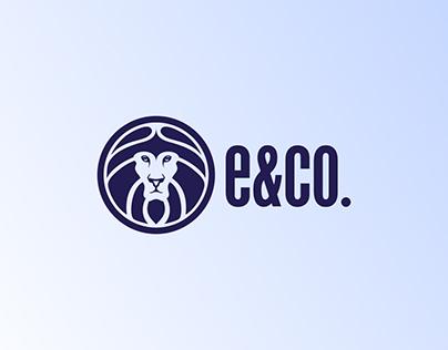 E&CO. - Branding