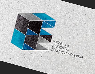 Logo NECE e aplicações