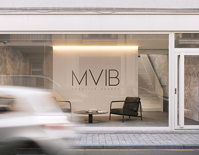 MVIB Creative Agency Office