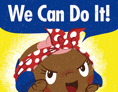We Can Do It!!