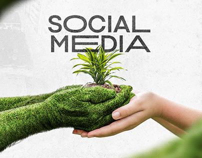 Real estate | Social media