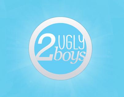 Projeto 2 Ugly Boys | aplicativos mobile